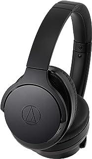 audio-technica 铁三角 ATH-ANC900BT QuietPoint 无线有源降噪耳机