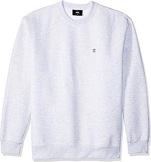Obey 男式 89 Icon Ii 圆领羊毛衫