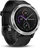 GARMIN 佳明 Vivoactive 3 GPS 智能手表,内置运动应用程序和手腕心率