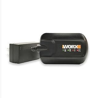 Worx WA3742 3 至 5 小时充电器,适用于 20V 锂离子电池