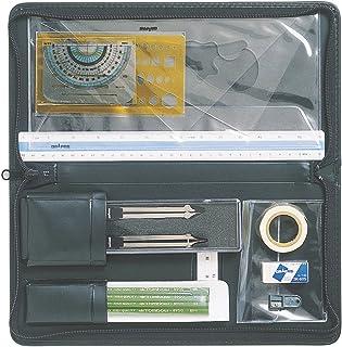 Drapas 学生用全套Chuck式盒装12品 052500