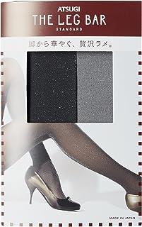 ATSUGI 厚木 THE LEG BAR 金银丝连裤袜 FP80800 女士