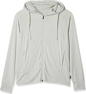 CW-X 外套 上衣 瑜伽服 连帽卫衣(长袖) 吸汗速干 *防臭 防紫外线 DFY529 女士