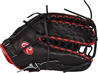 Rawlings Pro Preferred 12.75 英寸 Mike Trout 棒球手套:PROSMT27