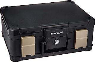 Honeywell 1101 1/2 小时防火胸罩 黑色 7.3 Litres LHLP1103G