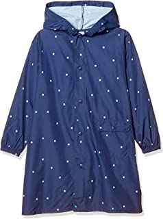 AQUA HACK 超防水 儿童 背包&双肩包 雨衣 圆点图案 儿童适用 书包适用