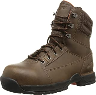 Danner Women's Sojourner 7 NMT Work Boot