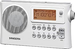 Sangean PR-D 14 USB 便携式立体声 (MP3,)
