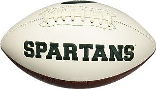 NCAA 签名系列全尺寸足球