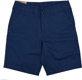 Patagonia 男士 M's Four Canyon 斜纹短裤 - 10 英寸 短裤