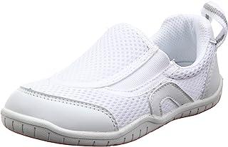 [IFME] 室内鞋 SC-0002 白色 16.5 3E