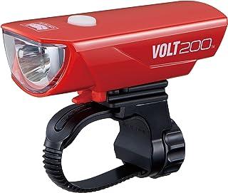 CAT EYE LED前照灯 VOLT200 HL-EL151RC USB充电式