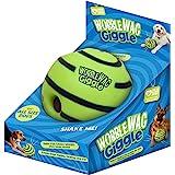 Allstar Marketing Group WG011212 Dog Toy, Wobble Wag Giggle…