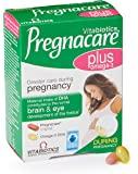 Vitabiotics Pregnacare 薇塔贝尔 孕妇维生素叶酸+鱼油DHA 56粒