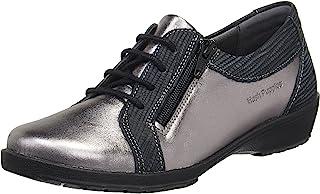 [HASHAPE] 绑带鞋 L-E8069T