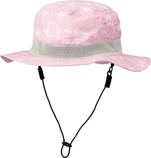 ROXY 遮阳帽 TEENY UV OUTDOOR HAT 女孩 PNK F
