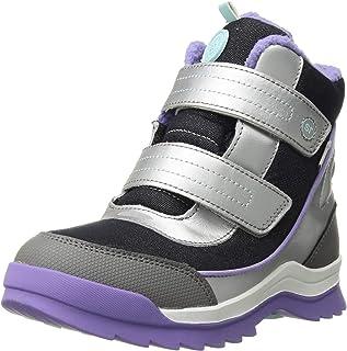 Stride Rite M2p Everest 儿童雪地靴