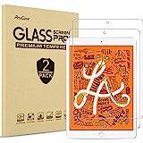 [2 件装] ProCase iPad Mini 5 2019 / Mini 4 2015 屏幕保护膜,钢化玻璃屏幕保护…