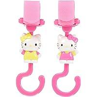 Agatsuma Hello Kitty 婴儿车用钩子