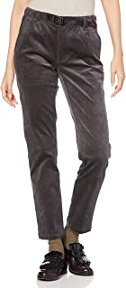GRAMICCI 长裤 CORDUROY W'S TAPERD PANTS 女士