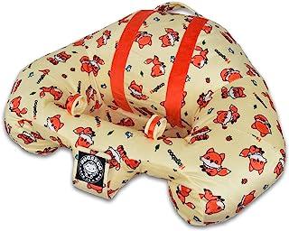 The Original Hugaboo 婴幼儿坐椅 | * 2 版 | 狐狸