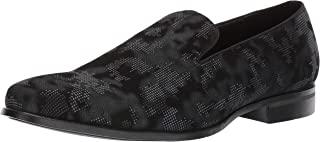 STACY ADAMS 男士 Swank Pixelated Camo 一脚蹬乐福鞋