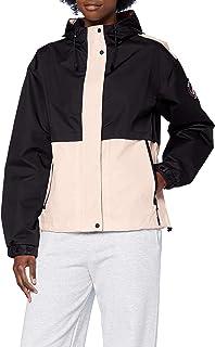 Superdry 极度干燥 女士 Ls Essentials Cagoule 夹克