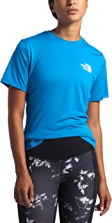 The North Face 北面 女式 SS Reaxion T 恤 1