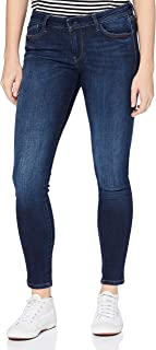 Pepe Jeans 女士 Pixie 牛仔裤