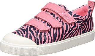 Clarks 其乐 City Vibe K 女童运动鞋