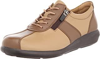 [斯伯鲁斯] 舒适鞋 日本制造 防水 轻量 宽幅 4E 女士 SP5003