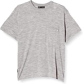 [冰上运动衫] T恤 尾灯短裤 口袋款 男士