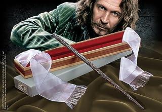 The Noble Collection 小天狼星·黑魔杖·Ollivander的盒子