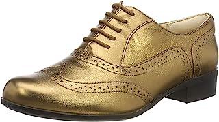 Clarks Hamble Oak Derbys 女子皮鞋