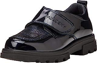 Pablosky 女孩 341729 莫卡辛鞋