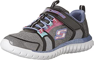 Skechers Speed Trainer-Glimmer TIME 儿童运动鞋