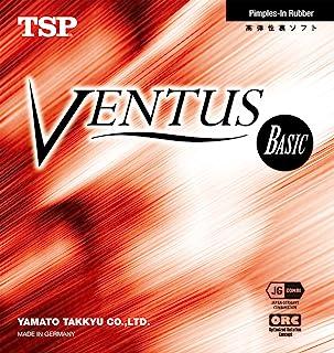 TSP 乒乓球胶皮 ヴェンタス 基础020501