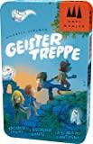 "Drei Magier SSP51402 ""Geistertreppe Metal Dose"" 桌面游戏"