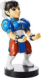 Cable Guy - Chun Li - Street Fighter
