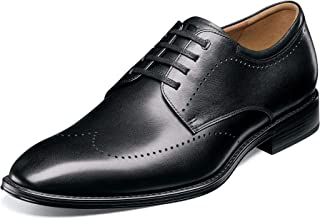 Florsheim Amelio Perf Wing Tip 牛津鞋
