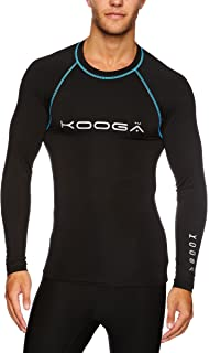 Kooga 男式 Rugby Power 衬衫