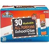 Elmer's Washable All-Purpose School Glue Sticks