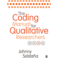 The Coding Manual for Qualitative Researchers (English Editi…