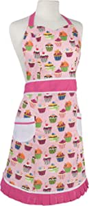 Now Designs Betty 围裙 SWEET TOOTH 605213