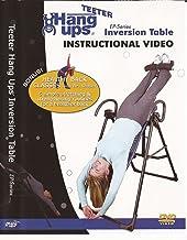 Teeter EP-系列倒立机教学 DVD