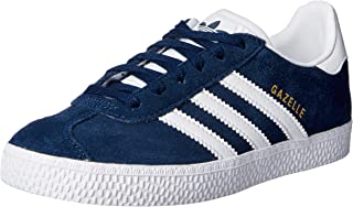 adidas Unisex Kids' Gazelle Low-Top Sneakers