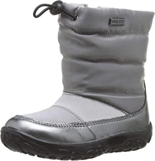 Naturino 女童 Poznurr 靴子