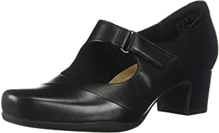 Clarks 女士 Rosalyn Wren 高跟鞋