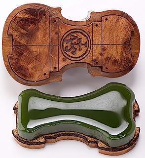 Jade L'Opera JADE Rosin 适用于小提琴、小提琴和大提琴(收藏盒)