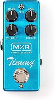 MXR Timmy Overdrive 踏板